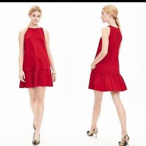 BANANA REPUBLIC DRESS 14
